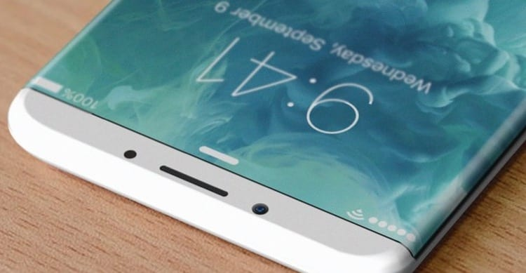 Apple: iPhone 8 avrà una doppia fotocamera verticale?