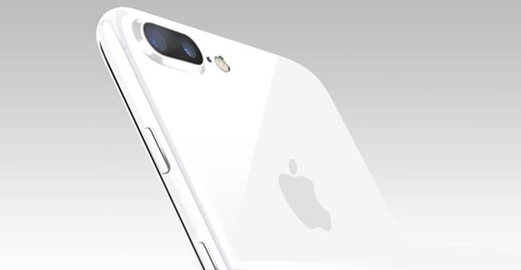 iPhone 7 nella colorazione Jet White mostrato in un nuovo video [Video]