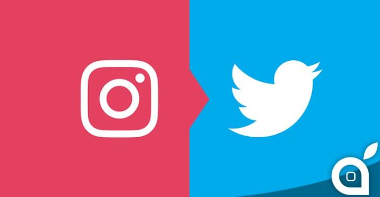 Twitter e Instagram si aggiornano con due novità interessanti