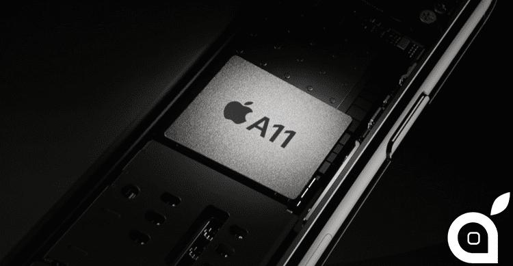 TSMC si impone sul mercato nella produzione di chip e fornirà ad Apple i nuovi A11
