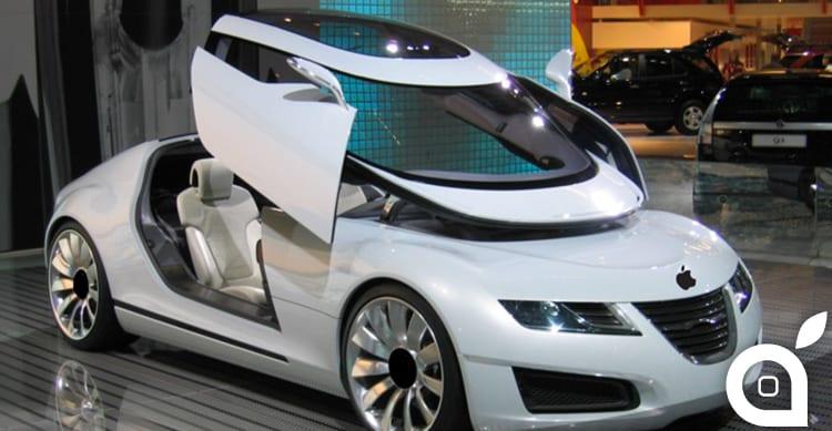 L'interesse per Apple Car è ancora alto: Apple vuole effettuare test su strade pubbliche!