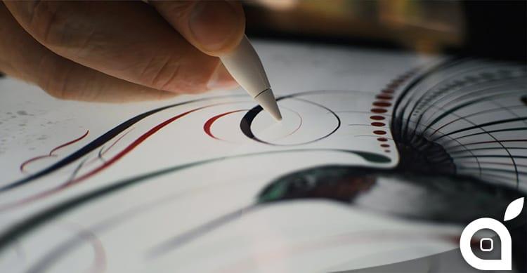 La Apple Pencil potrebbe arrivare anche su iPhone