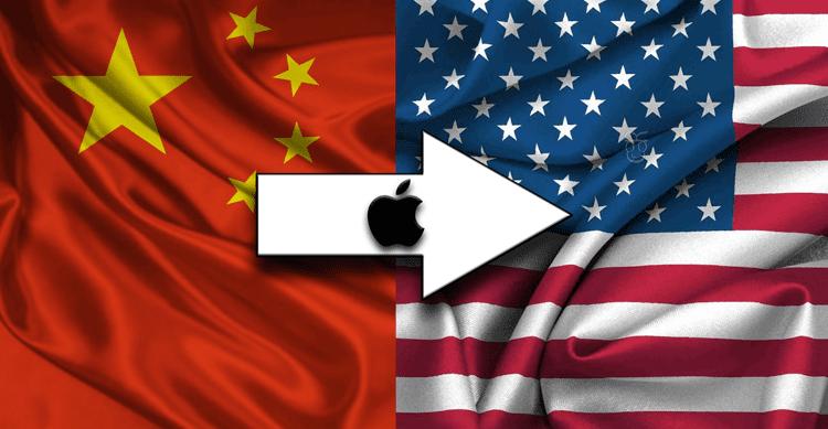 Lo spostamento della produzione negli USA diventa sempre più un' utopia per Apple