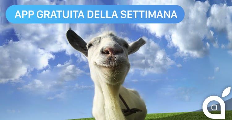 goat-simulator-app-della-settimana