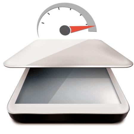 Speed Scanner, Scansiona documenti alla velocità della luce | QuickApp