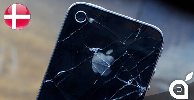 Sentenza in Danimarca: Apple deve sostituire un iPhone con un modello nuovo, e non rigenerato