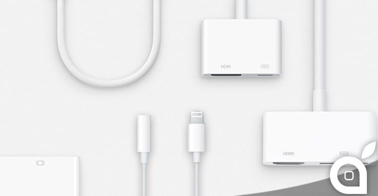 Apple: Prestate attenzione ai caricatori, cavetti ed adattatori contraffatti
