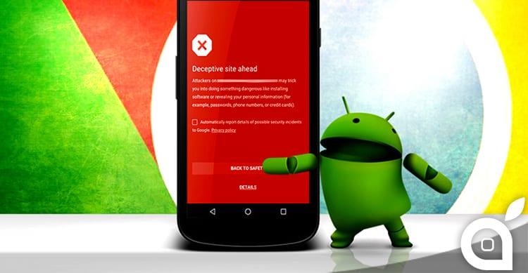 Gooligan, l'ultimo pericoloso malware di Android che ha già colpito 1 milione di dispositivi