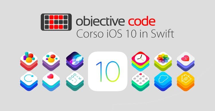 Impara a sviluppare App per iPhone e iPad a Torino dal 7 al 10 Febrraio
