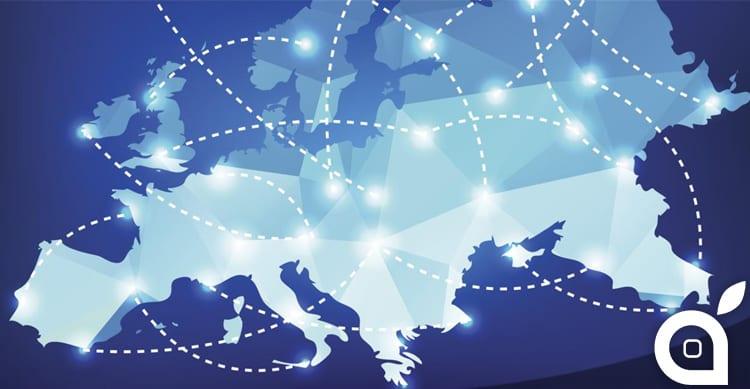 L'Unione Europea ha votato, il roaming all'estero sta per finire