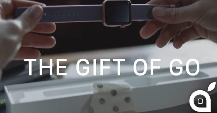 Apple pubblica due nuovi spot per Apple Watch 2 dedicati all'attività fisica