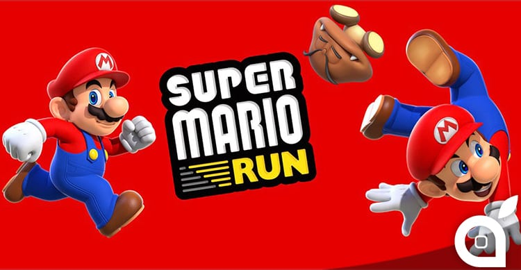 Super Mario Run è già un successo. Malfunzionamenti in App Store per la grande mole di download