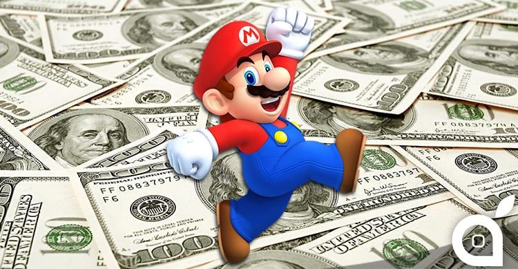 Incredibili numeri per Super Mario Run nel primo giorno di disponibilità, ma riuscirà a superare Pokémon GO?