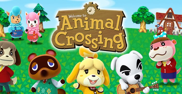 Annunciato il periodo d'arrivo di Animal Crossing, il nuovo gioco Nintendo per iOS