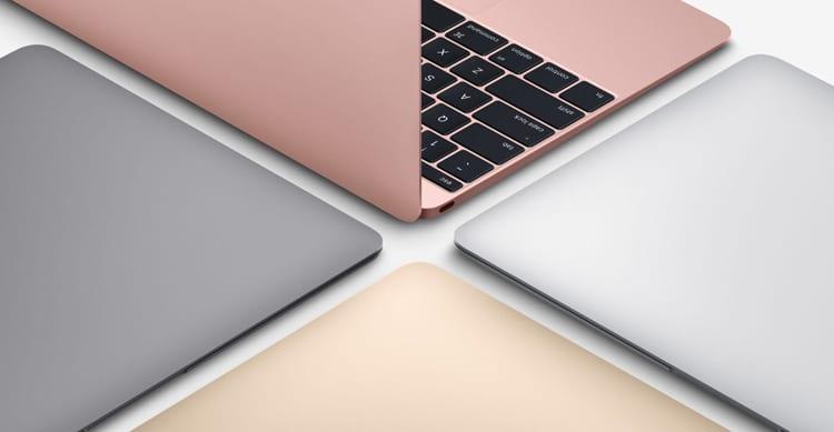 La tastiera del MacBook da 12″ potrebbe presentare dei problemi hardware