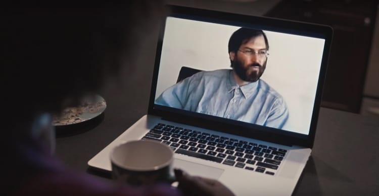 Steve Jobs protagonista nel nuovo spot dello U.S. Digital Service