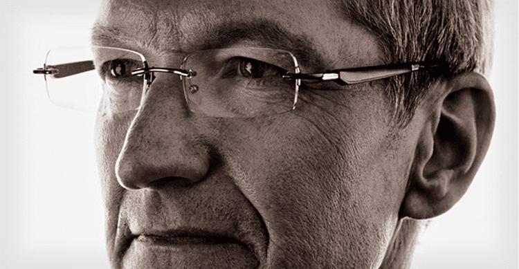 Il CEO di Apple continua a vendere azioni, altri $3.6 milioni guadagnati