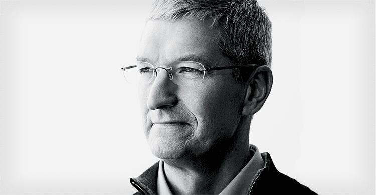 Tim Cook vende un altro lotto da $3.6 Milioni di azioni Apple