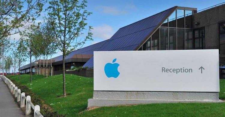 Apple trasferisce il business di iTunes ed App Store in Irlanda, per pagare meno tasse