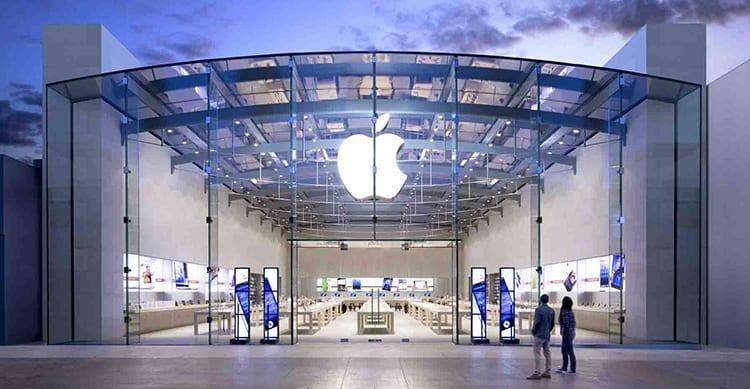 Apple è l'azienda che crea il miglior rapporto possibile con i propri clienti