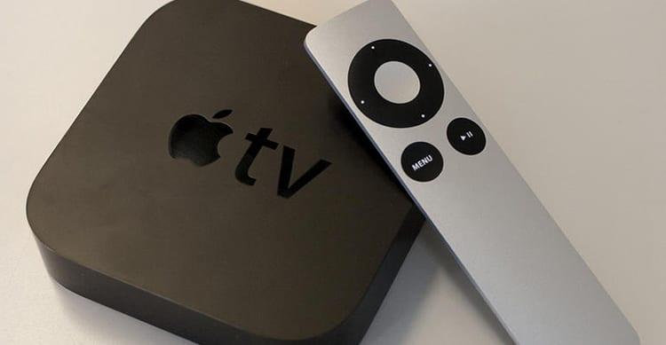 Trovate tracce di una nuova Apple TV di quinta generazione con tvOS 11 a bordo