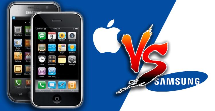 Apple Vs. Samsung: riapre ufficialmente la causa sul design di iPhone