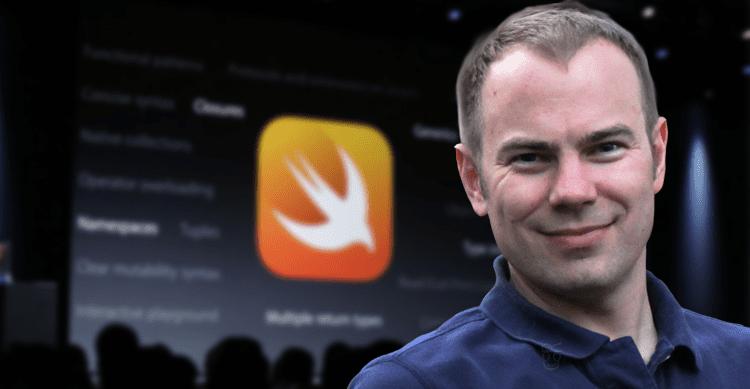 Chris Lattner, storico membro del progetto Swift, lascia Apple