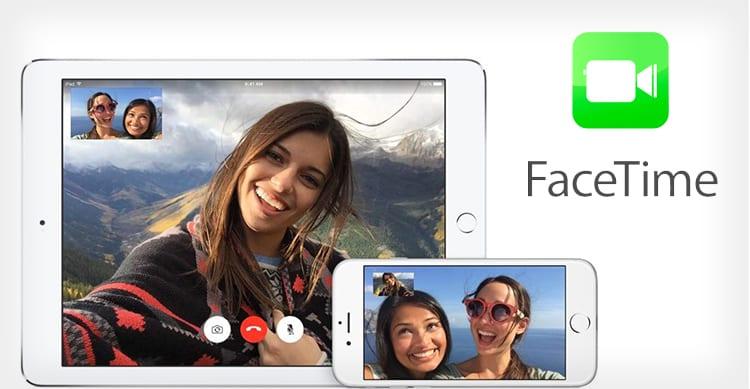 Le videochiamate di gruppo FaceTime potrebbero arrivare con iOS 11