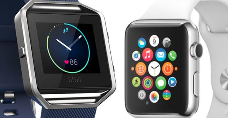 FitBit mira all'Apple Watch ed acquisisce Vector, produttore di smartwatch di lusso