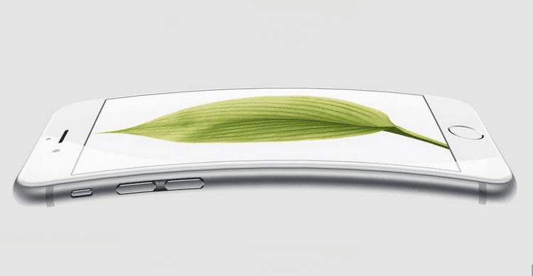 Gli iPhone del futuro potrebbero essere flessibili