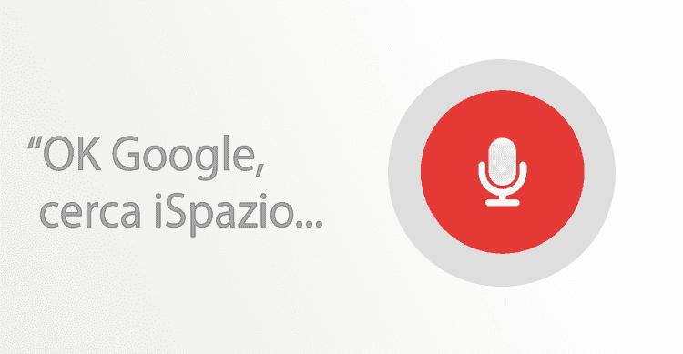 Google sul riconoscimento vocale: ridotti del 30% gli errori di trascrizione