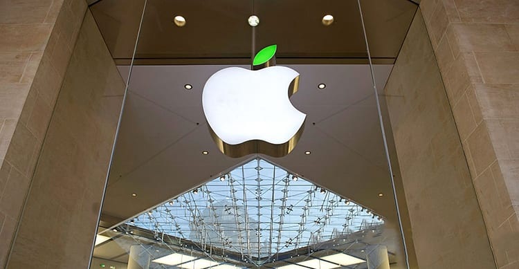 Greenpeace nomina Apple l'azienda tech più verde al mondo
