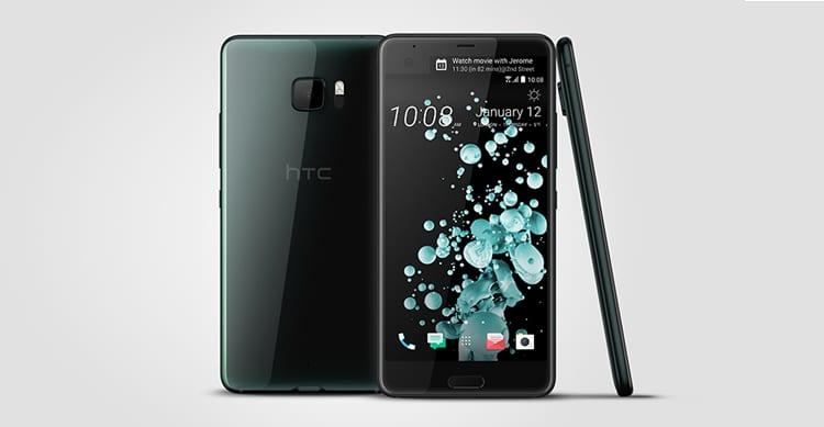 HTC presenta due nuovi smartphone: U Ultra e U Play