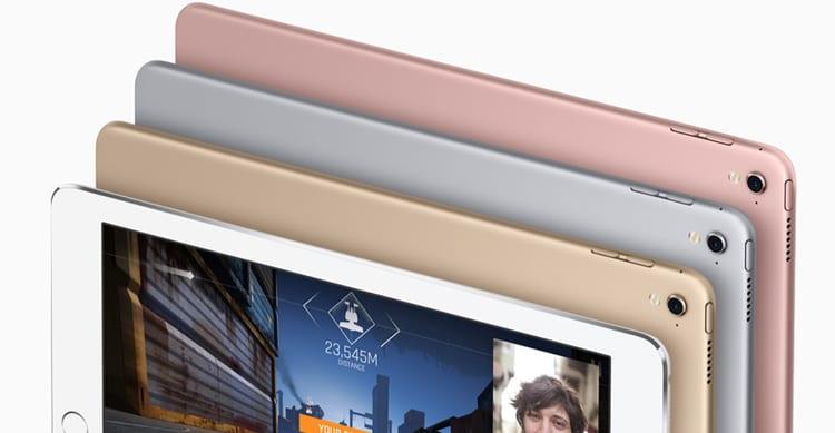 L iPad continua ad essere il Tablet più venduto al mondo 7b83d2bb78a