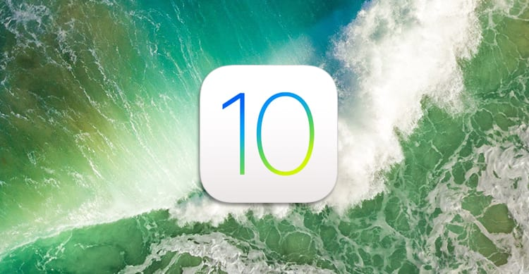 Apple: iOS 10 ora è installato sul 76% dei dispositivi attivi