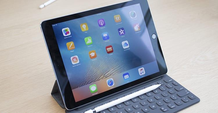 Nuovo iPad Pro da 10.5″ con schermo edge-to-edge e la stessa risoluzione del modello da 12.9″   Rumor