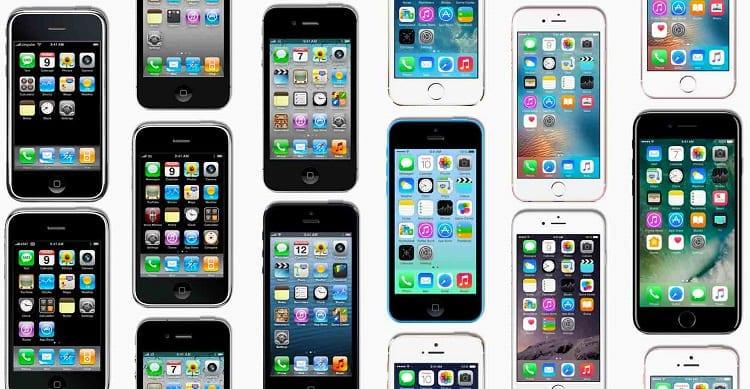10 anni fa il primo iPhone: Apple celebra il dispositivo rivoluzionario