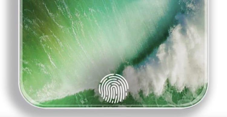 KGI: Apple utilizzerà un nuovo Touch ID con sensore ottico ed un riconoscimento facciale per sbloccare l'iPhone
