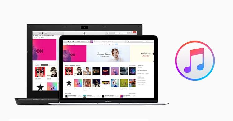 Apple rilascia iTunes 12.5.5 per Windows e Mac