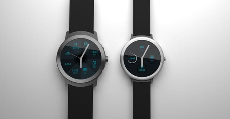 LG pronta a lanciare due nuovi smartwatch: i primi con Corona Digitale dopo l'Apple Watch