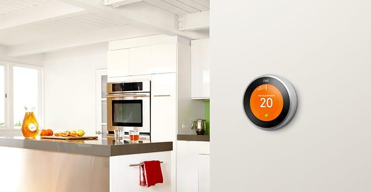 """Nest potrebbe aggiungere il supporto HomeKit ai propri dispositivi """"smart"""""""