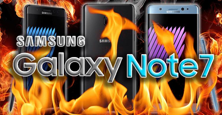 Samsung rivelerà gli esiti dei test effettuati sui Galaxy Note 7 entro fine mese
