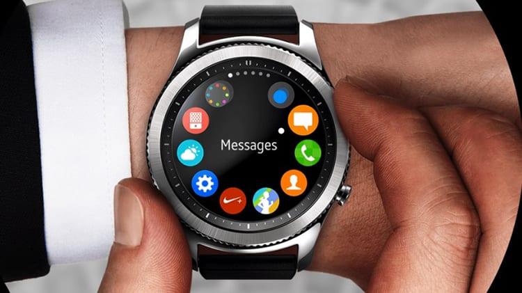 Gli smartwatch Samsung Gear S3, S2 e Fit 2 sono ora compatibili con iOS