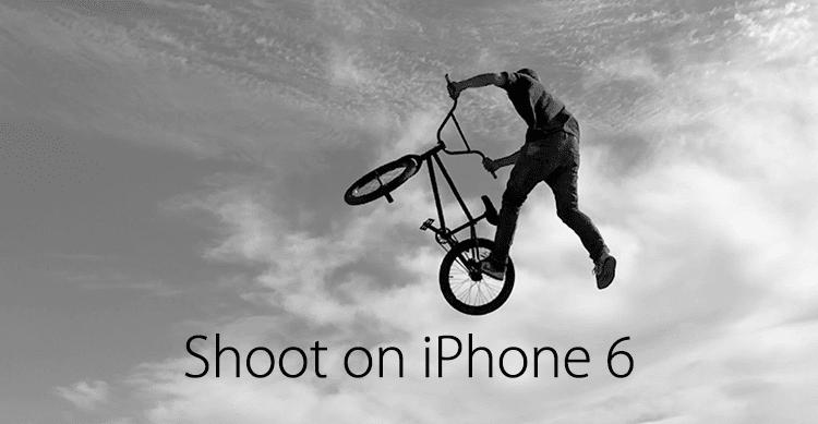 Apple citata in giudizio per violazione di Copyright in uno spot di iPhone 6 [Video]