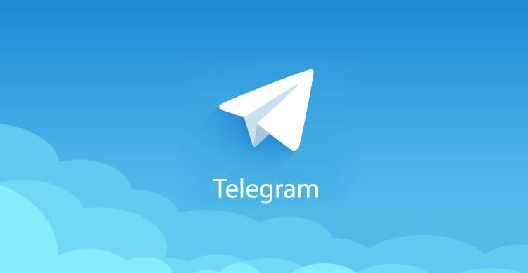 Telegram Desktop si aggiorna con un nuovo design e il supporto ai temi