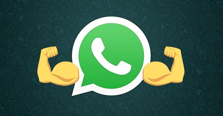 WhatsApp stabilisce un record nel giorno di Capodanno!