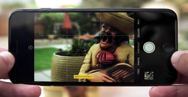 Apple pubblica due nuovi spot dedicati alla modalità ritratto su iPhone 7 Plus [Video]