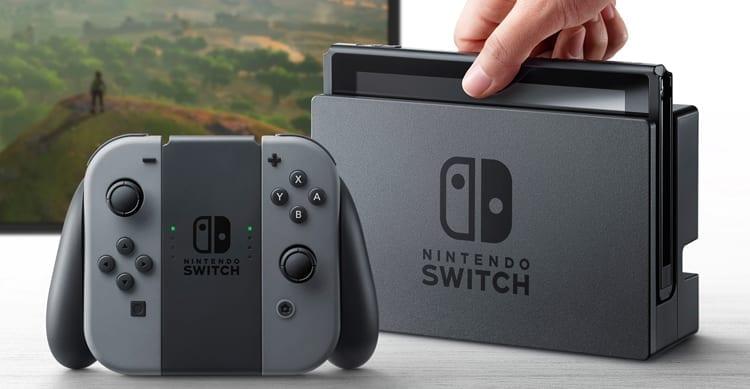Ecco tutto quello che c'è da sapere su Nintendo Switch [Video]