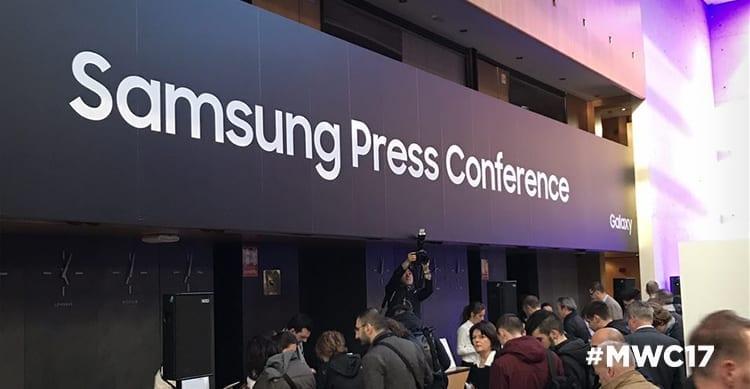 Due video per riassumere le conferenze Samsung e Huawei al MWC 2017 [Video]