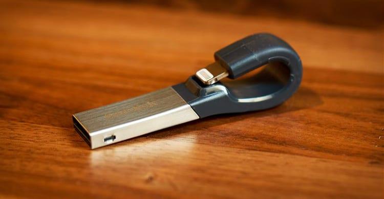 Sandisk Cruzer iXpand: la memoria esterna per il vostro iPhone, ora fino a 256 GB | MWC17